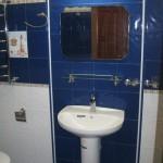 Туалет+душевая.