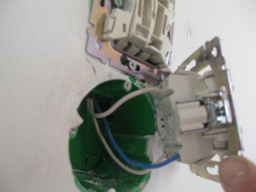Фото установки выключателей своими руками