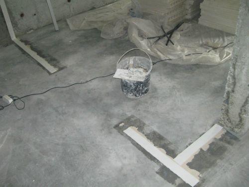 Стены из пазогребневых плит