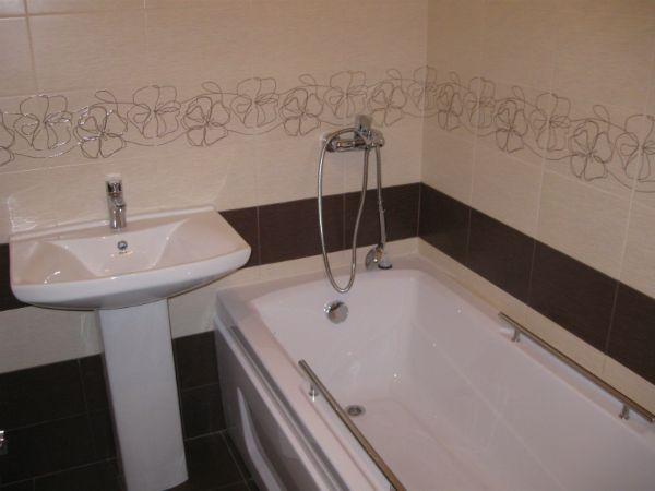 Ванная комната в г.Абакане