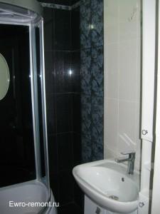 Ванная комната в г. Абакане