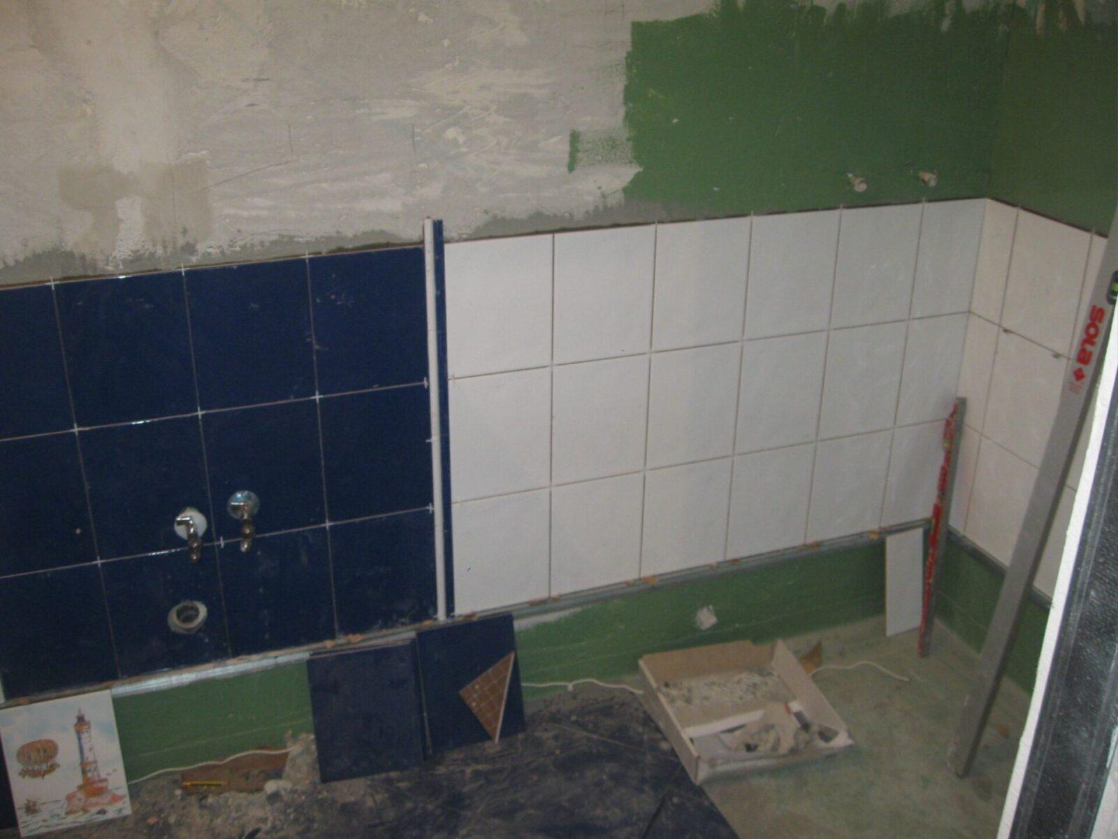 Укладка плитки в ванной:этапы, советы, фото идеи 46