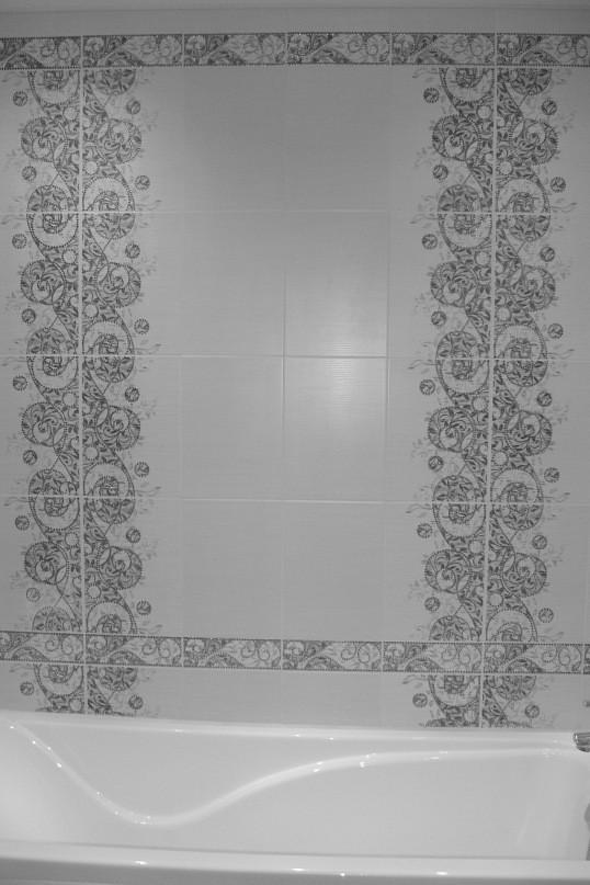 Фотографии ремонта ванной комнаты в хрущевке.