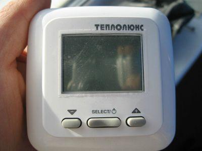 Виды терморегуляторов