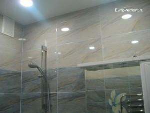 Фотографии ванных комнат в г. Минусинске