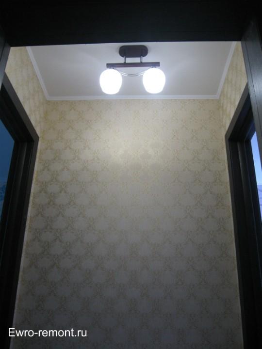Ремонт в квартире в г.Минусинске