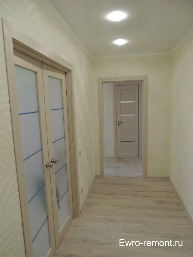 Комплексный ремонт квартир, офисов, коттеджей