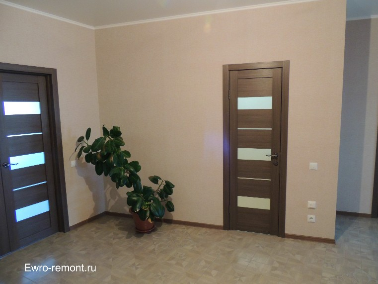 Смета за ремонт квартиры в г.Абакане.
