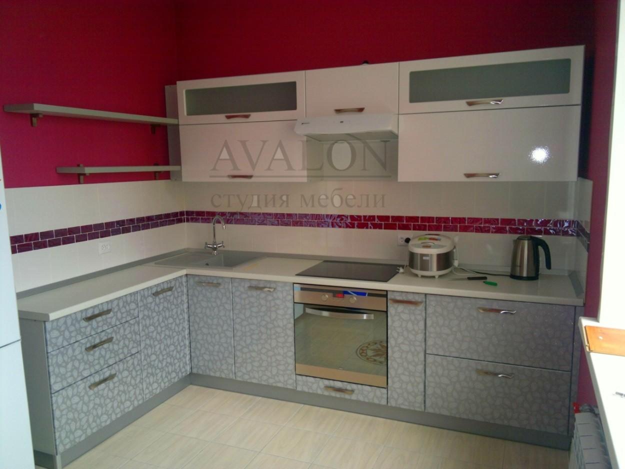 Фотографии кухонь под заказ в г. Абакане