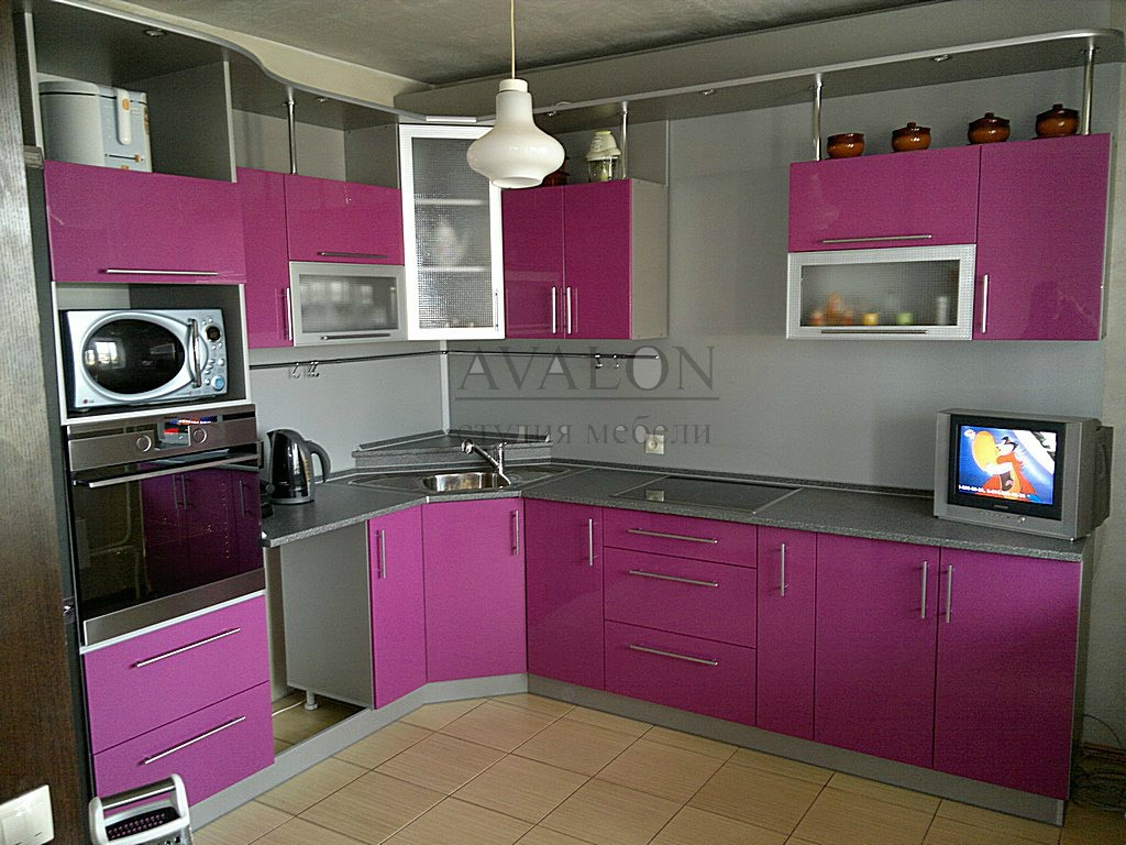 Мебель под заказ в г. Абакане и Минусинске, кухни, цена, адрес.