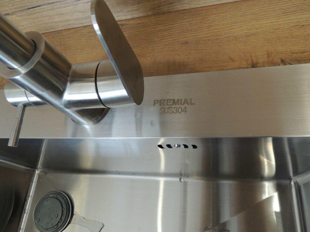 Кухонная мойка премиум класса