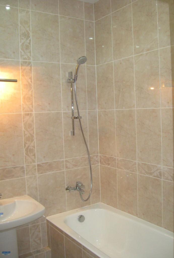 Фотографии ванной комнаты