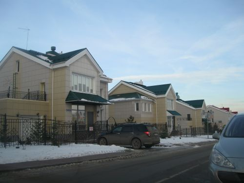 Repair of apartments in Russia