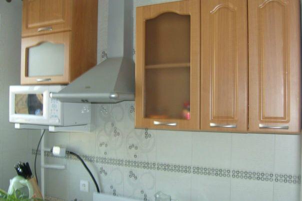 Кухня, кафель