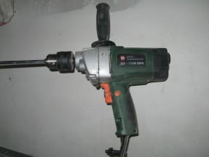 Колибр ДЭ 1100 EMX