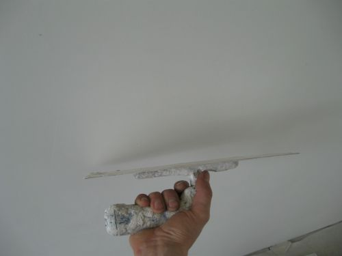 Инструмент для выравнивания стен