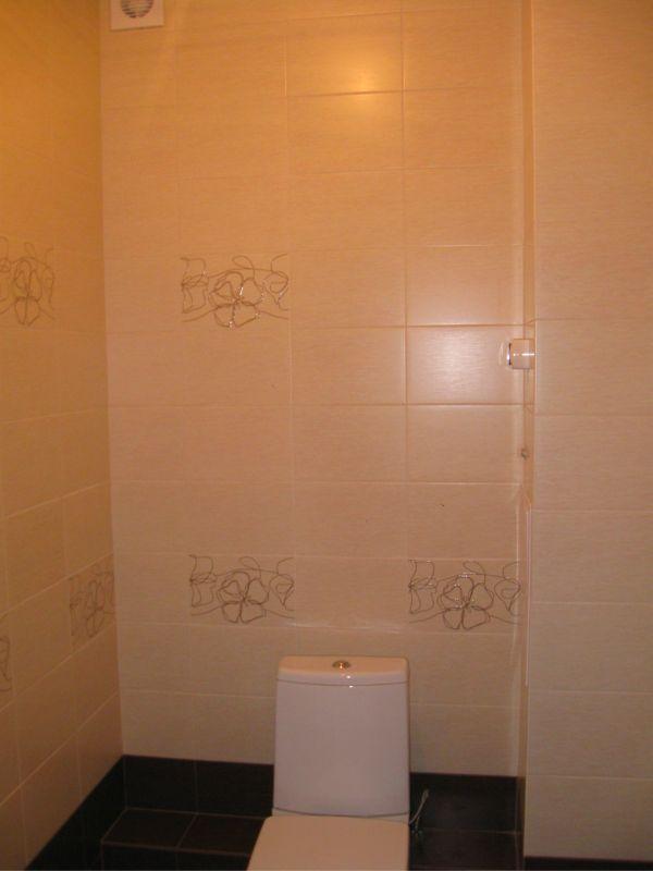 Фотографии готовых ремонтов в туалете