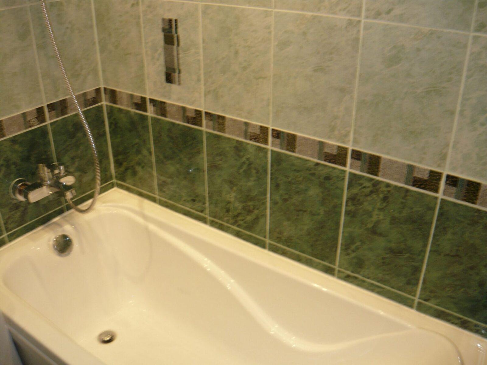 Ванная комната г.Красноярск