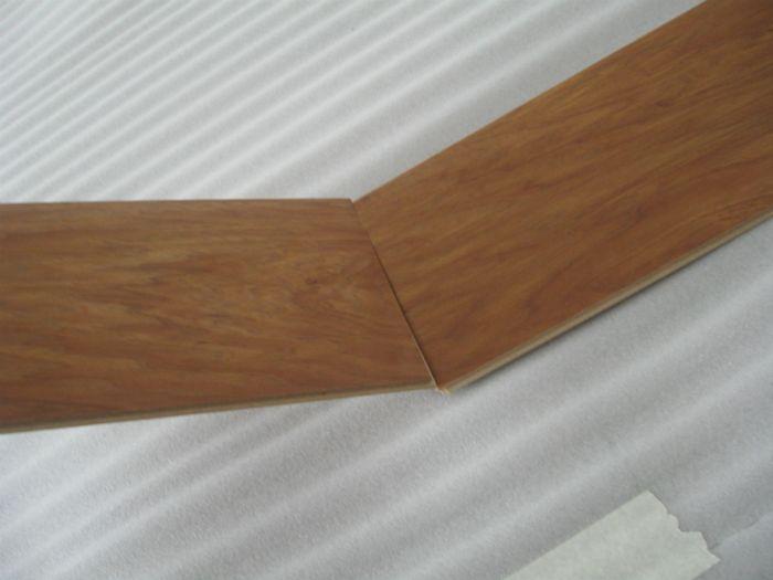 Как уложить ламинат (паркет, пробку), фото
