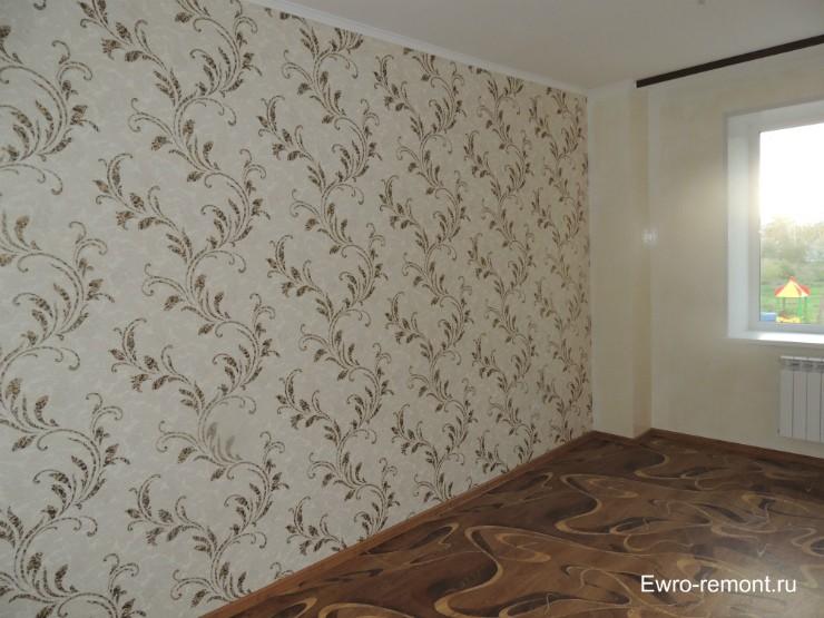Ремонт квартиры в г.Абакане
