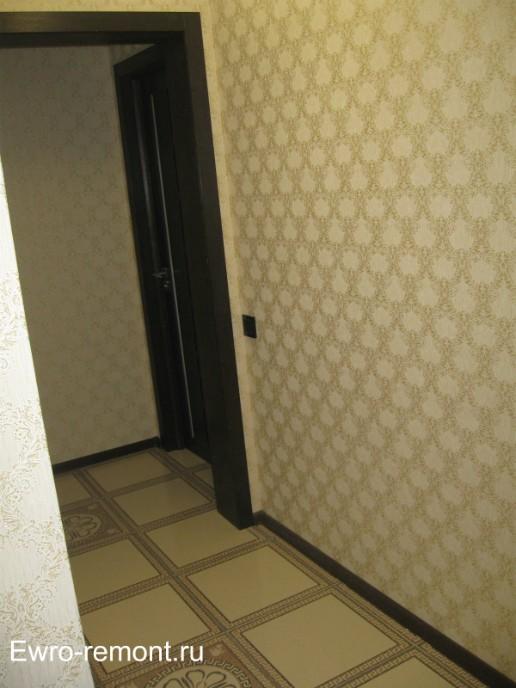 Ремонт квартир в г.Минусинске