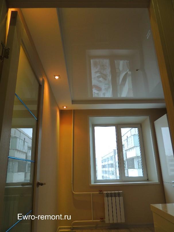 Ремонт трехкомнатной квартиры в г.Абакане