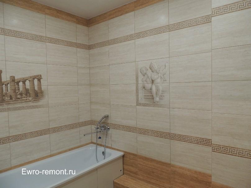 Ремонт ванны Абакан