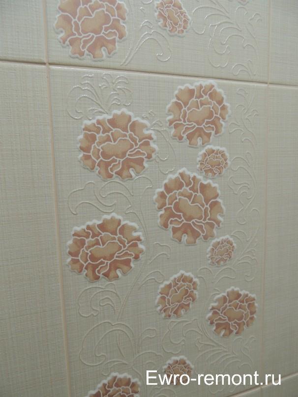 Ремонт в ванной комнате в Абакане