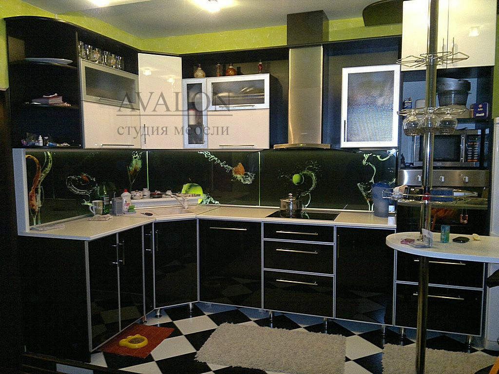 Кухни на заказ в г. Абакане. Цены.  Тел 8-923-390-10-50