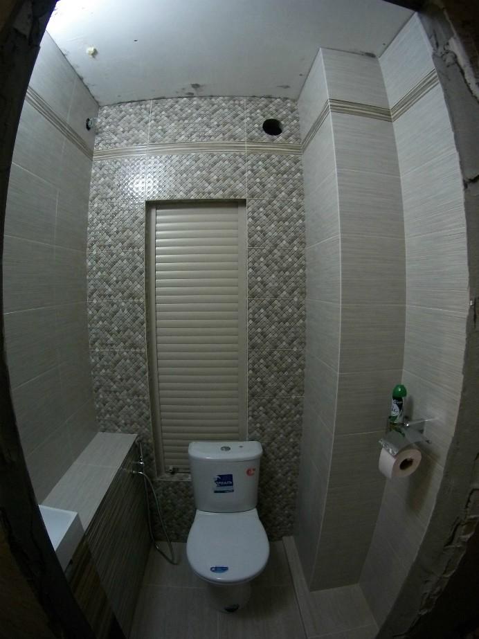 Ремонт ванных комнат в Подольске