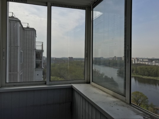 Ремонт двухкомнатной квартиры в Москве в г. Балашиха.