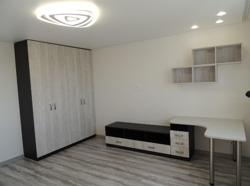 Ремонт двухкомнатной квартиры в Москве в г. Балашиха