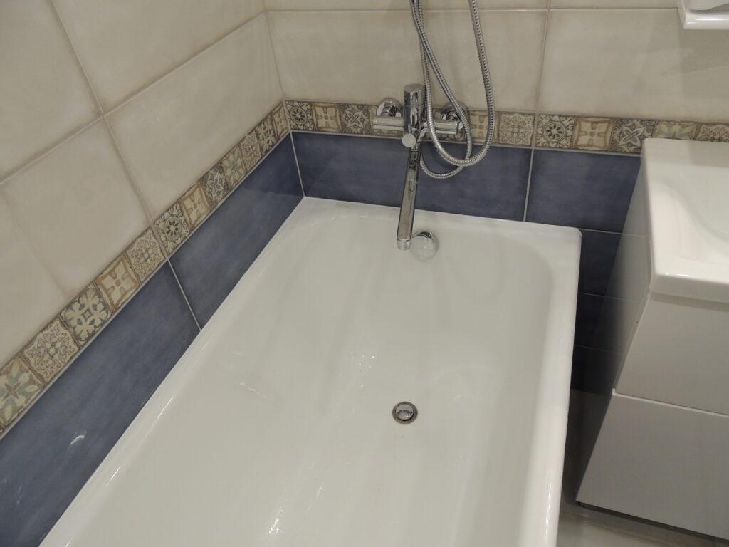 Смеситель для ванной установка город Минусинск