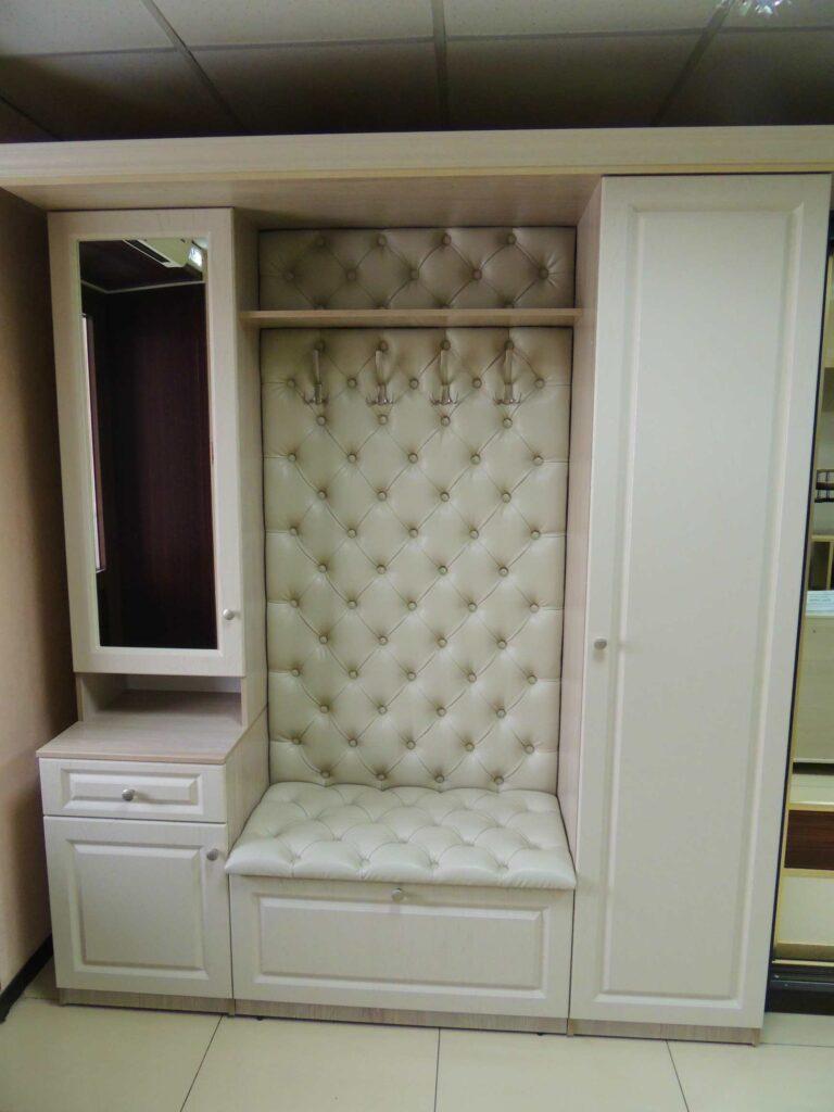 Корпусная мебель на заказ в г.Абакане.