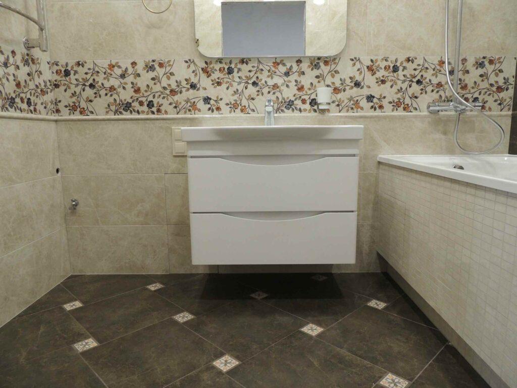подвесная раковина в ванной комнате.jpg
